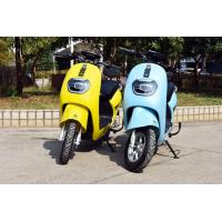 Quality Adult Beautiful 1000w Electric Scooter Lcd Panel For Mountain Road / Riverbed for sale