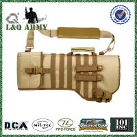 Quality L&Q Tactical Rifle Scabbard gun bag for sale