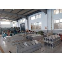 Quality Almex SVP 4558 Conveyor Belt Vulcanizing Machine With Automatic Control Box Working On Site for sale
