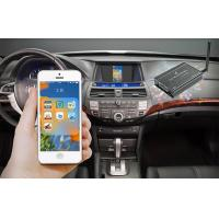 Quality 1.2GHZ Smart Phone Mirror Link Box for Audi with Wince 6.0 Core System for sale