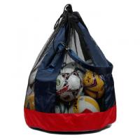 China 420D Oxford Cloth Outdoor Sports Bag / Tennis Ball Bag Big Loaded Ball Package Style on sale