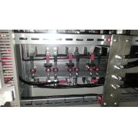Buy cheap Low Voltage 1000A Power Distribution Cabinets IEC For 8 Inputs , AC 200V from wholesalers