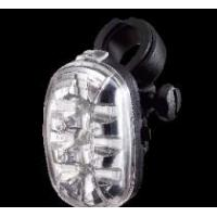 Quality LED Bicycle Back Light with High-Brightness White Light for sale