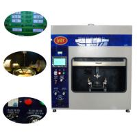 China Adjustable Standard 60695 IEC Test Equipment With Digital Display , High Precision on sale
