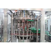 Quality Automatic Glass Packaging Machine Alcohol Whisky Vodka Wine Filling Machine for sale