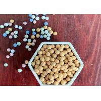 Quality Colorful Hydroponic Accessories Expanded Clay Balls For Plants Growing for sale