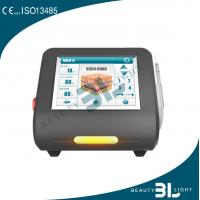 Quality Portable 980nm Diode Laser Vascular Removal Machine For Vessels Treatment for sale