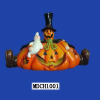 Quality Halloween Jack-O-Lantern (MDCH1001) for sale