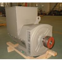 China Reliable 62.5kva AC Brushless Exciter Synchronous Generator For Diesel Alternator on sale