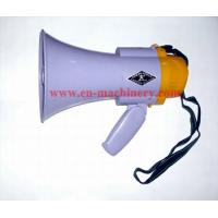 Quality Rechargeable Handhold Megaphone and Wholesale Mini Portable Multi-Functional Speaker for sale