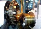 Quality Siemens System 15KVA CNC Gear Cutting Machines For Zero Bevel Gears for sale
