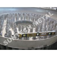 Quality 904L High Alloy Climbing Film Evaporator for sale