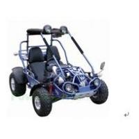Quality 600CC Go Kart with 5-Speed Manual Transmission W/Reverse, Efi System, Aluminum Wheels, Shaft Drive! for sale