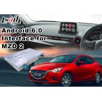 Quality Mazda 2 2014 - 2018 Android Auto Interface for sale