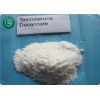 BP Standards Testosterone Anabolic Steroid For Musle Gain , White Powder