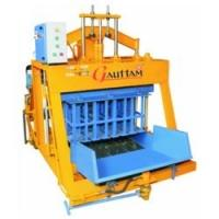 Quality QMR2-45 block laying machine for sale