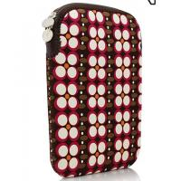 """Quality Muti-color Plaid Neoprene Laptop Sleeve for Galaxy Tab , CR Protective 10"""" for sale"""