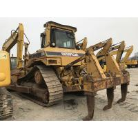 Buy Japan Made Used CAT Caterpillar D7r Bulldozer CAT 3306T Engine 247HP at wholesale prices