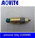 Quality Terex Czujnik ciśnienia 15300085 for sale