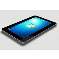 Buy cheap 10.1 inch Dual Core With 5 Points Capacitive Windows 7 / Windows 8 Google Touchpad Tablet PC M1015 product