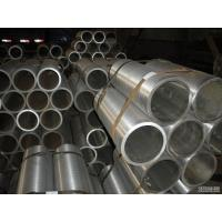 Hydraulic Chassis Seamless Steel Tubing , API 5 CT N80 Large Diameter Steel Pipe