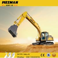 Quality Brand new SDLG 21ton digger , crawler excavator LG6210E adopting VOLVO technology  for sale for sale