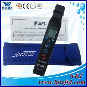 Quality NOYES Cable Tester OFI-400C Optical Fiber Identifier for sale