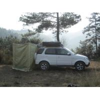 Quality Sun Shelter Vehicle Foxwing Awning Tent 4 Person For 4x4 Accessories A1420 for sale