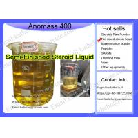 Quality Steroid Hormone Injection Gear Anomass 400 Semi Finished Oil For Bodybuilding for sale
