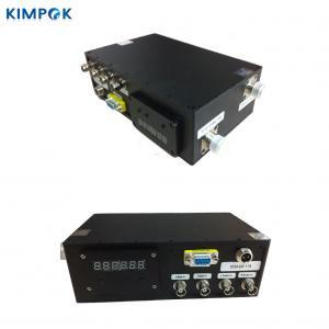 Buy cheap 150KM LOS Long Transmission Range Digital Transmitter 2.4GHz 15Mbps product