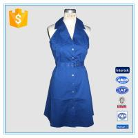 Quality New design v-neck sexy womens beach wear fashion model dresses latest dress designs pictures for lady for sale