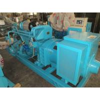 Quality Weichai Huafeng Marine Diesel Generator 400V With CCS ZY BV 75KW for sale