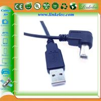 two sided usb cable printer usb cable