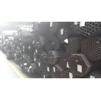 China ASTM A333 Seamless Stainless Steel Pipe  Low Temperature A333 GR.1,GR.3,GR.6 on sale