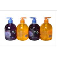 China Maxima Hand washing Liquid laundry soap /  ingredients in hand sanitizer on sale