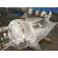 Quality Qualified Inspector Pressure Vessel Inspection Service Resident / Spot Witness for sale