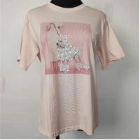 Quality Digital Printing Comfortable Ladies Fashion Wear Loose Fit With Sequins for sale