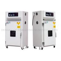 Quality 300 Degree Dryer Oven Machine , Laboratory Hot Air Oven Layered Design for sale