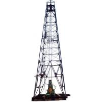Buy Hydraulic Drill Rig Parts Drillig Tower 18m 320KN For Geological Exploration at wholesale prices