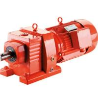 Quality EWR series Helical Gear Speed Reducer/ Gear Boxes/ Gear Units/ Gear Motor for sale