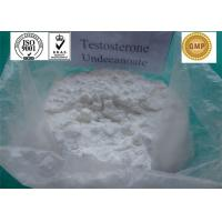 Undecanoate Testosterone Anabolic Steroid for sale