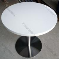 Very Best 600mm Dia White Round Coffee Table Marble Table Tops With Durable  600 x 600 · 50 kB · jpeg