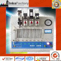 China Portable Automatic Inks Refilling Machines on sale