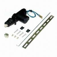 Buy cheap Universal Type Slave Actuator, Used for Car Central Door Lock Applications from wholesalers