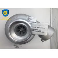 China Sliver Cat Engine Parts , 7N2515 Caterpillar Excavator Turbo Long Service Life on sale