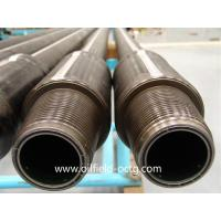 Quality API 5CT L80 Hydril casing and tubing for sale