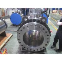 Quality Oil Gas Industrial Quality Control, ASTM / ASME / API Standard Valve Inspection Services for sale