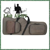 Quality MILITARY 39 MOLLE DUAL RIFLE GUN BAG for sale