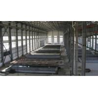 China Hot Dip Galvanizing Plant, Hot Dip Galvanizing Line on sale