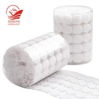 Quality Nylon Self Adhesive Hook Loop Dots for sale